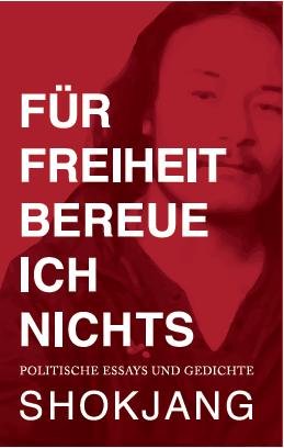 """Fuer Freiheit bereue ich nichts"""""""