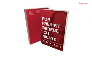 Urbar: Lesung FÜR FREIHEIT BEREUE ICH NICHTS von Shokjang @ Theater Mittelrhein